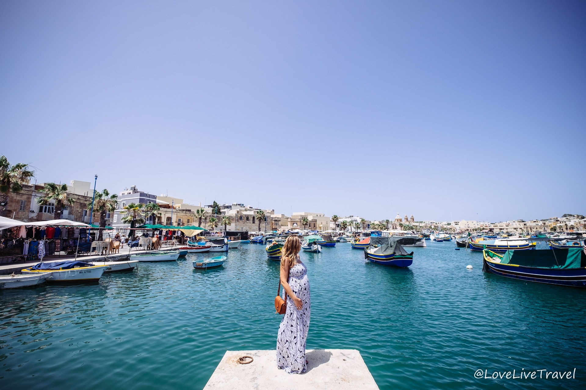 Malte grossesse blog voyage lovelivetravel