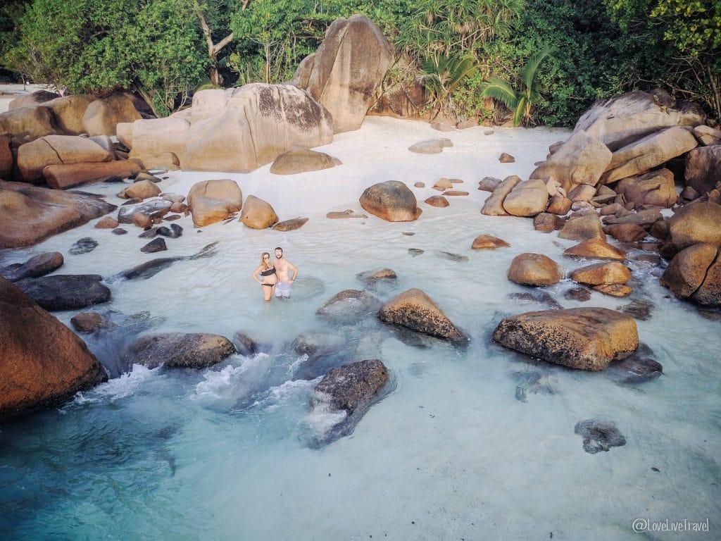 Seychelles grossesse blog voyage et lifestyle lovelivetravel