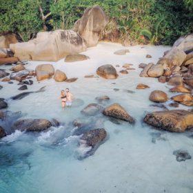 Découvrir les Seychelles en 2 semaines