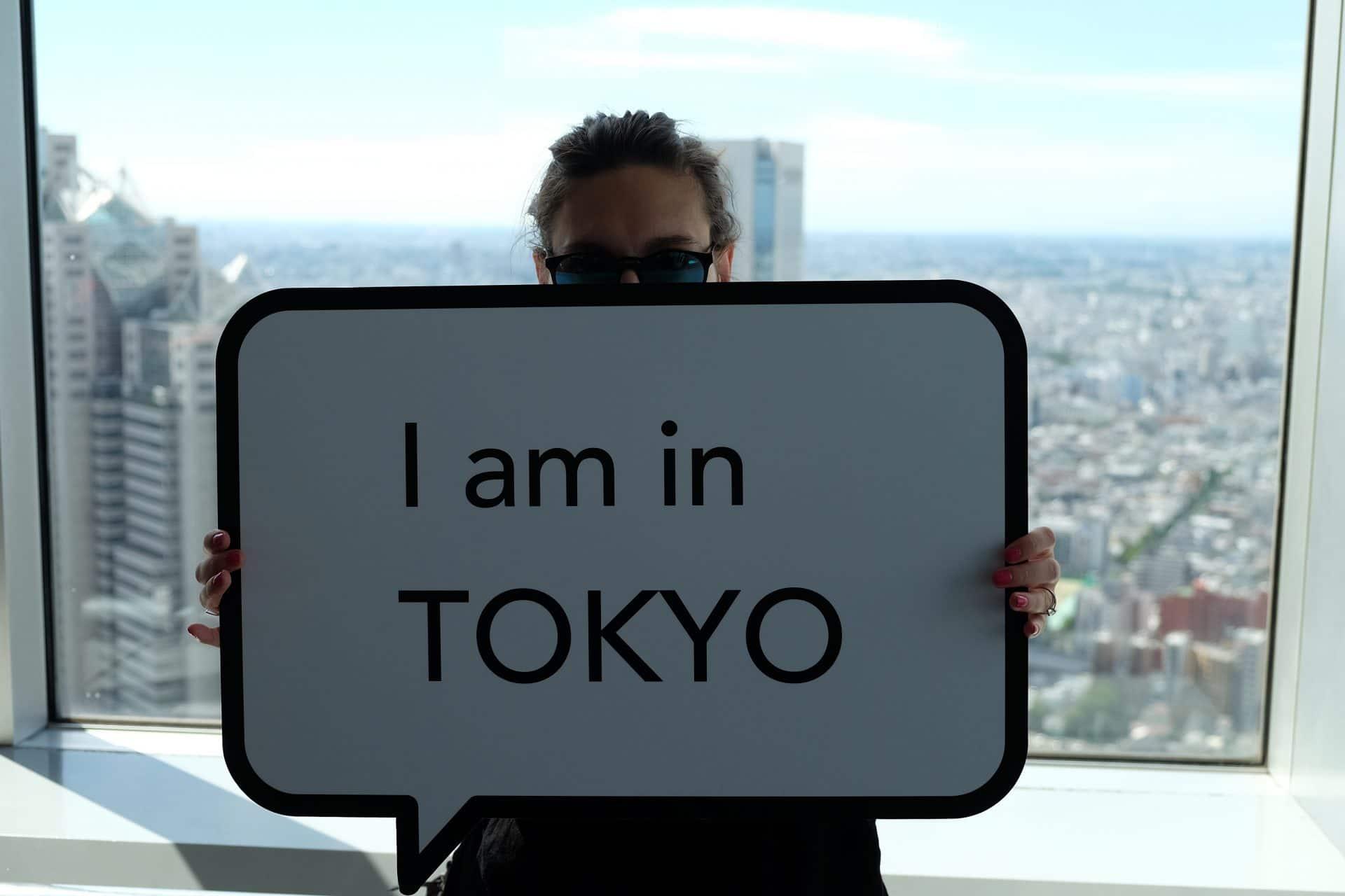 Tokyo Japon blog voyage Lovelivetravel
