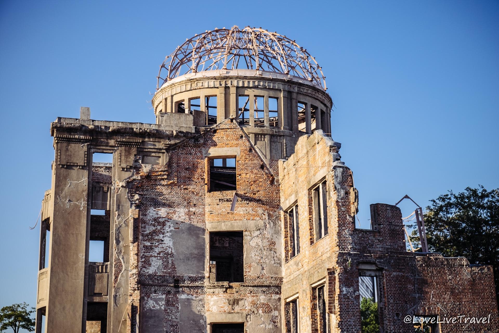 Hiroshima Japon Blog Voyage Lovelivetravel