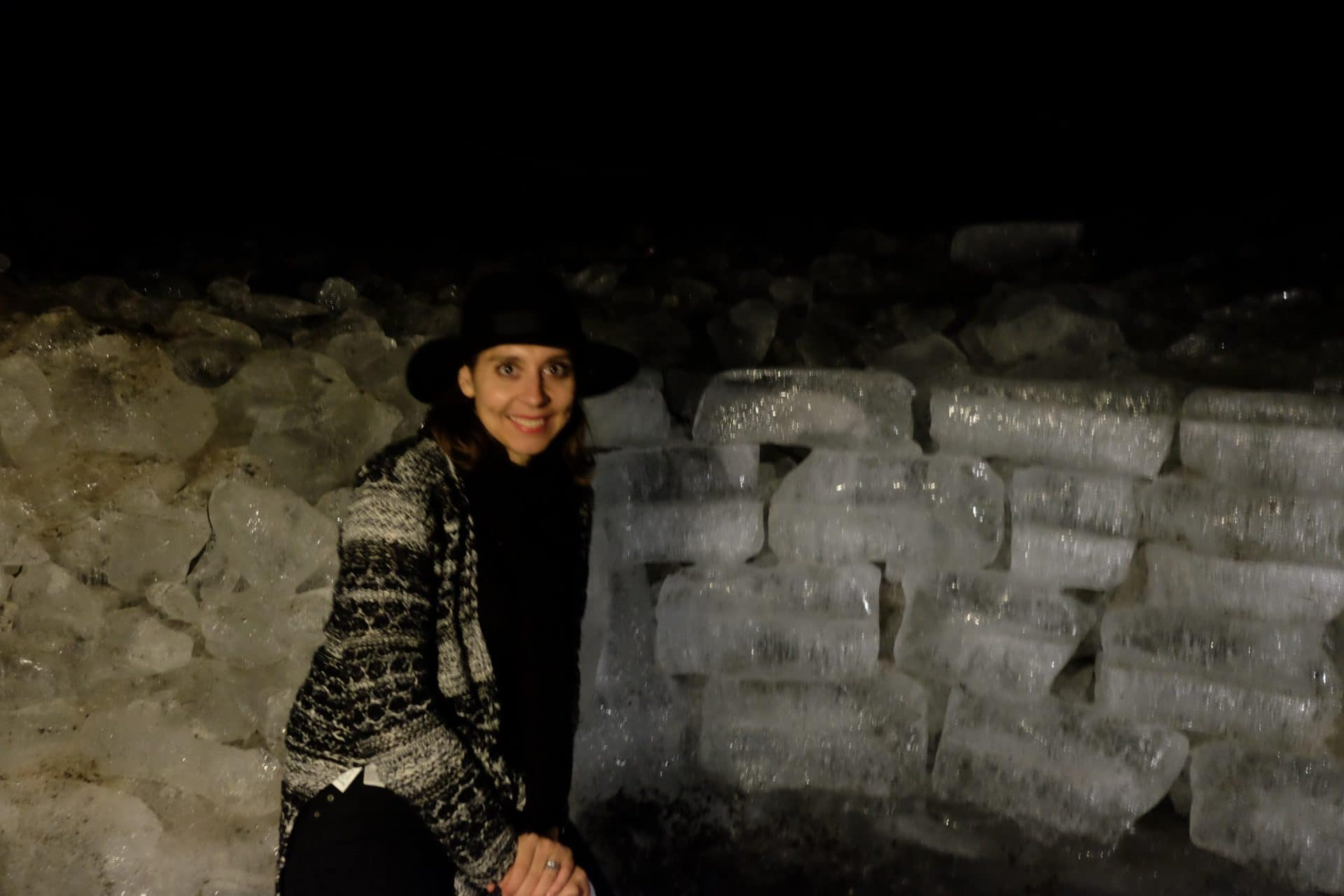 Mont Fuji ice cave Blog voyage Lovelivetravel