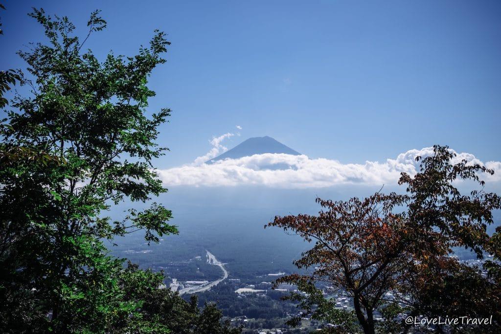 Japon, le pays du Soleil Levant : Mont Fuji japon Blog voyage Lovelivetravel