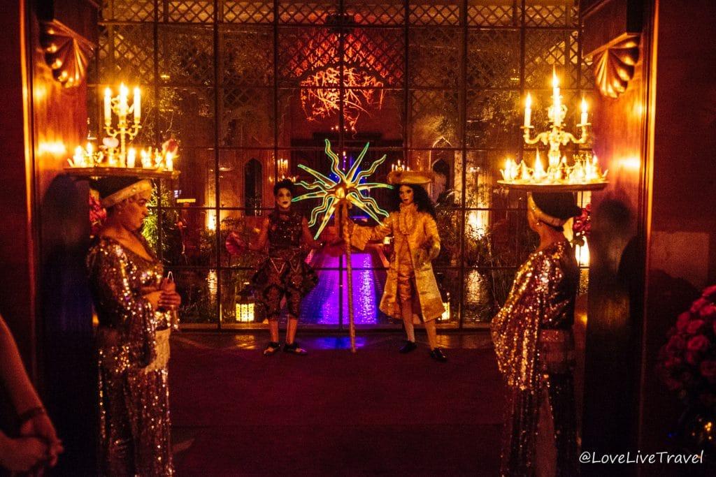 Palais Jad Mahal Maroc marrakech blog voyage lovelivetravel