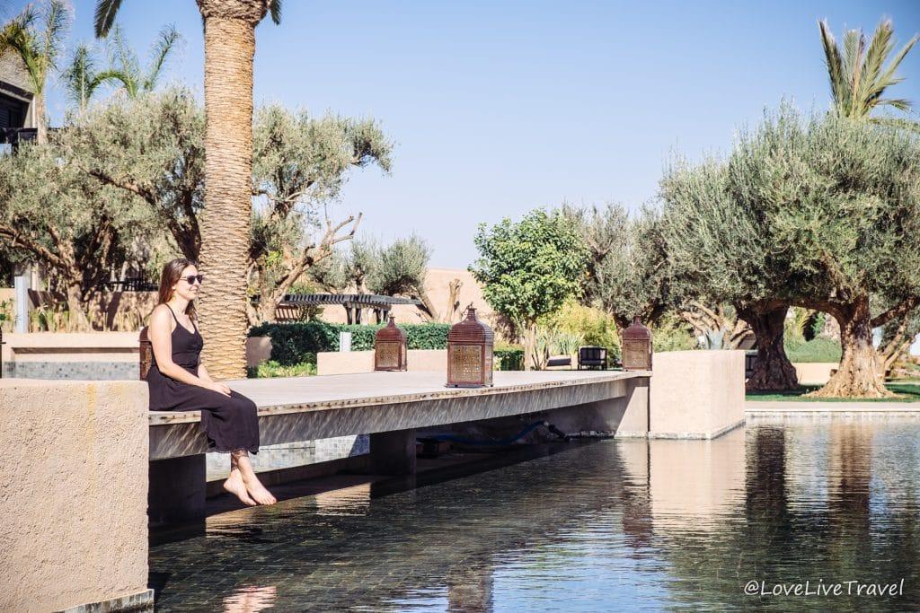 Royal Palm Resort Maroc marrakech blog voyage lovelivetravel