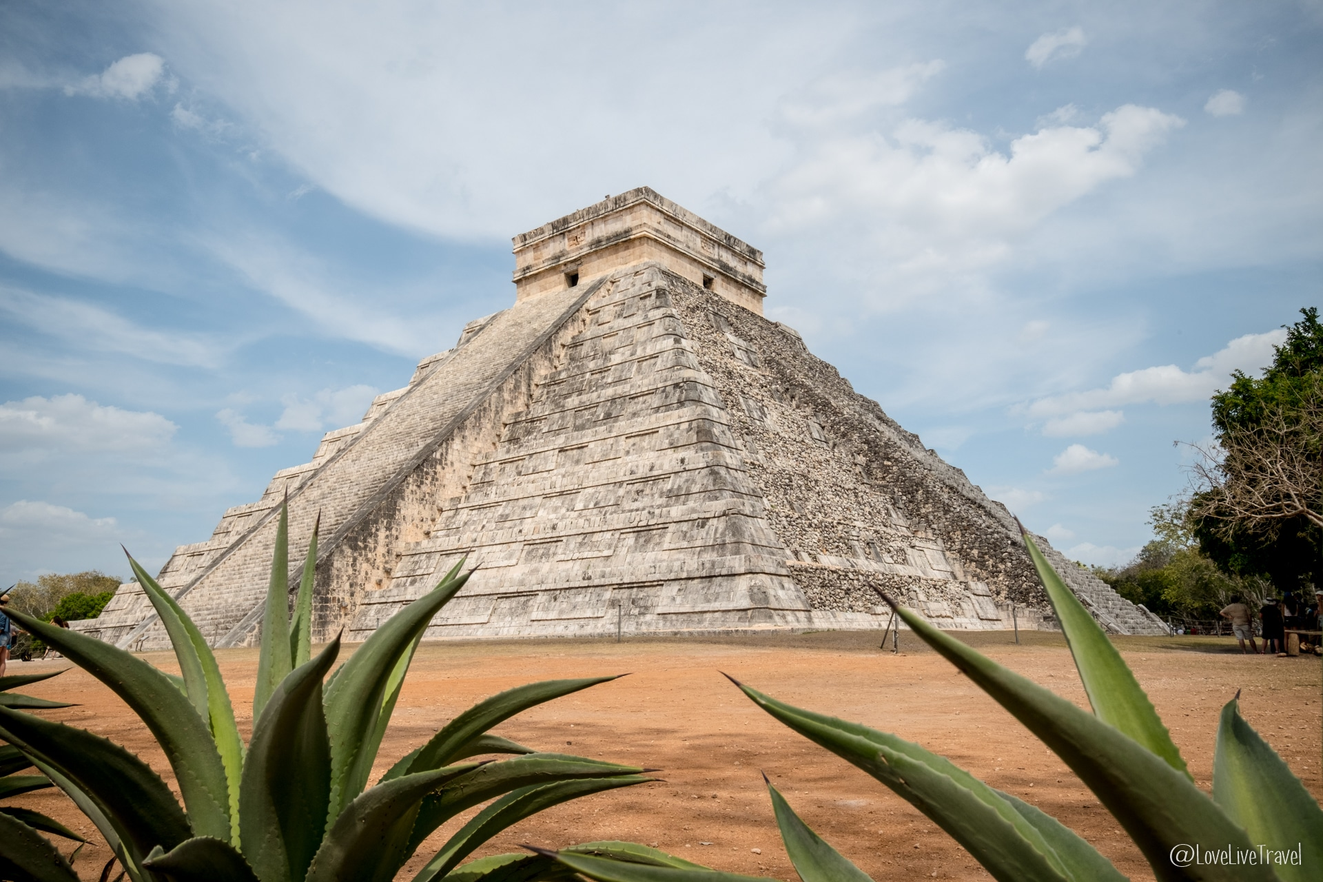 Mexique roadtrip blog voyage lovelivetravel chichen itza