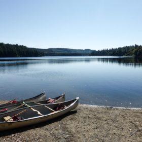 Top 5 de mes randonnées au Québec