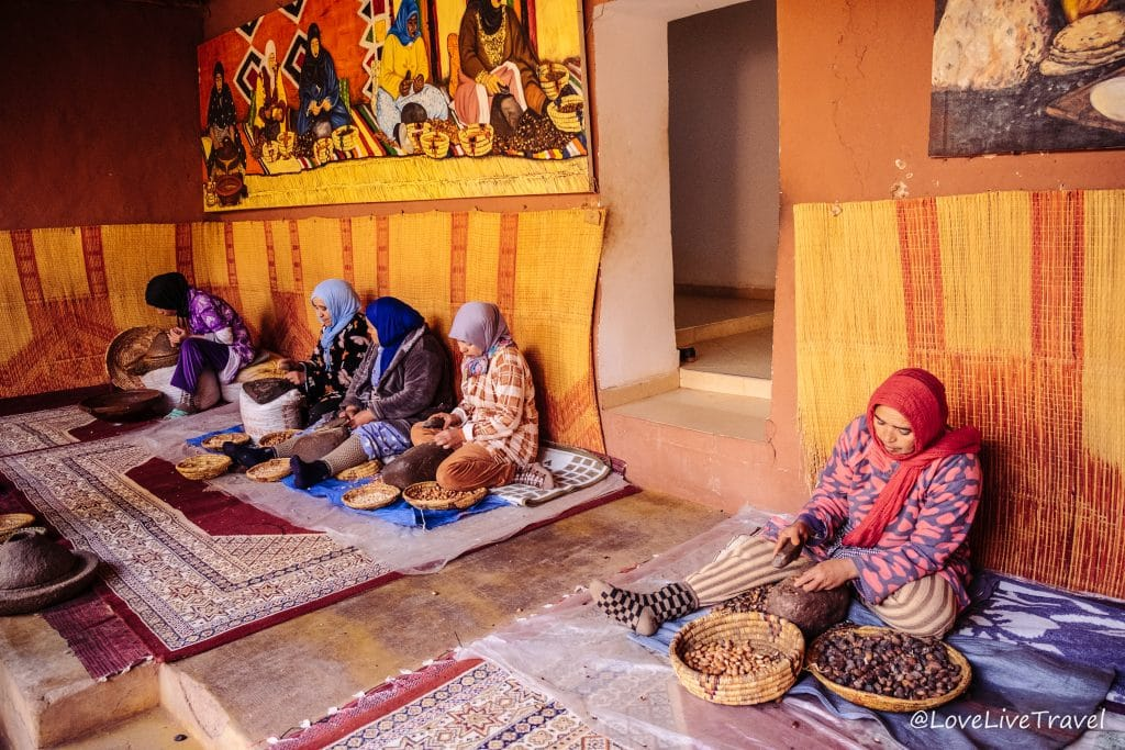 desert agafay quad Maroc marrakech blog voyage lovelivetravel