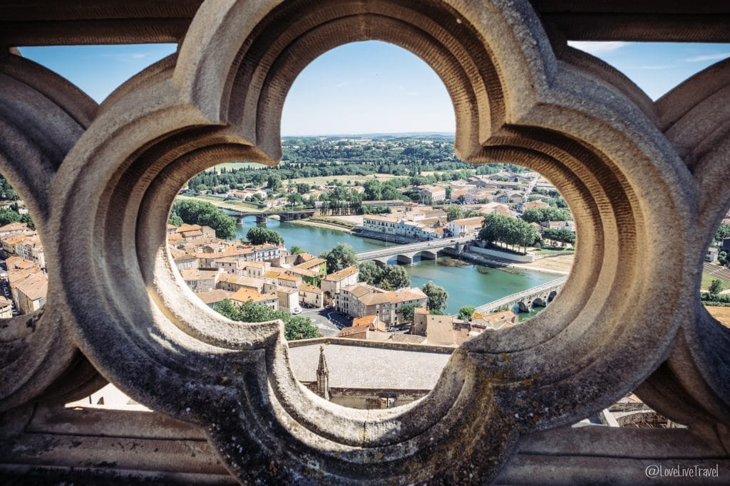 beziers france blog voyage lovelivetravel