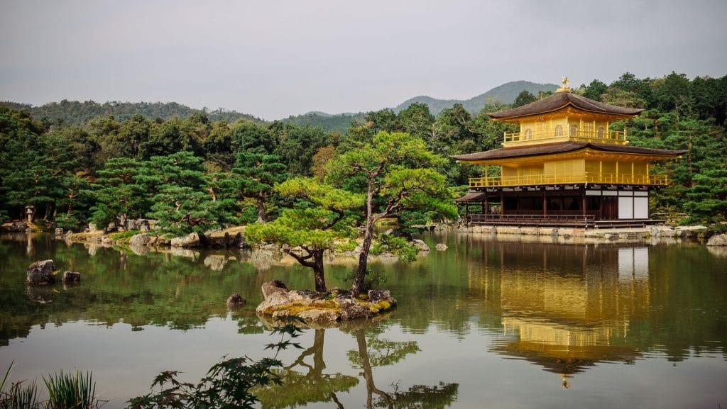 Découvrir le Japon en 3 semaines blog voyage lovelivetravel