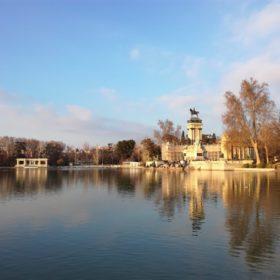 3 jours à Madrid pour le Nouvel An