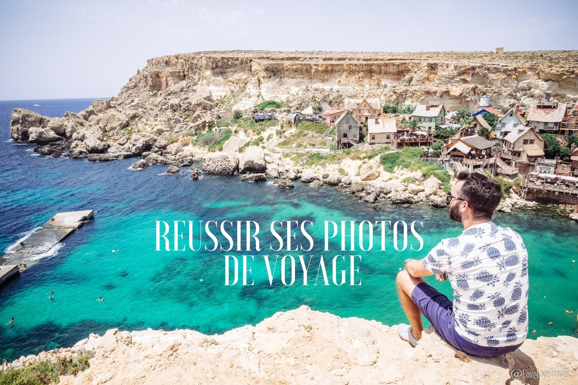 réussir ses photos de voyage blog voyage lovelivetravel