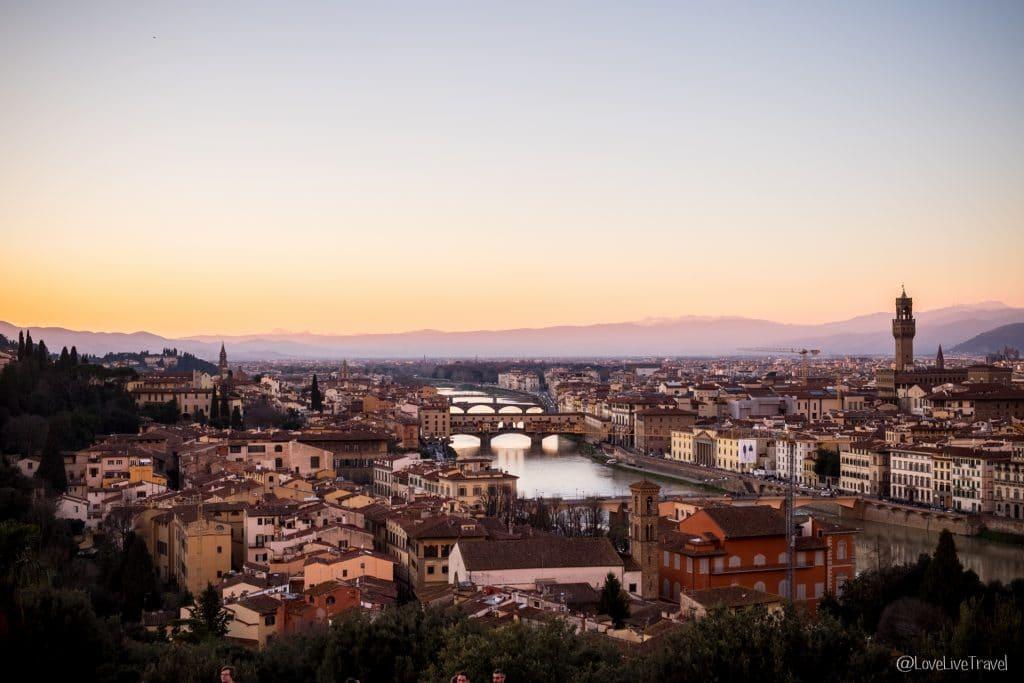 réussir ses photos de voyage blog voyage lovelivetravel florence toscane italie