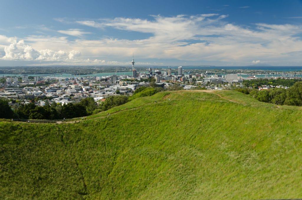 nouvelle Zélande blog voyage lovelivetravel Auckland