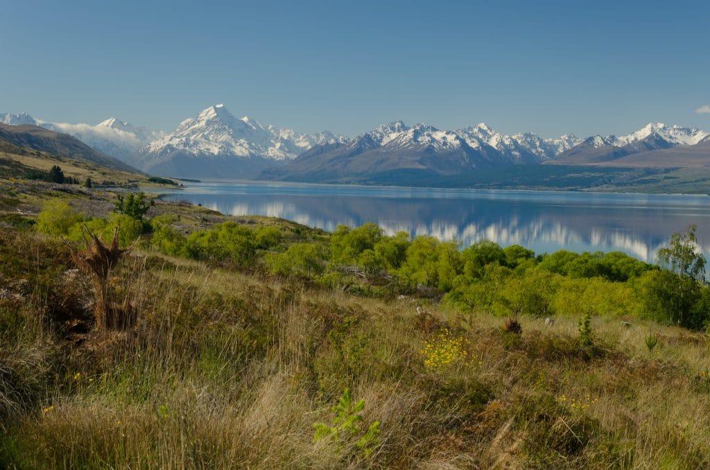 nouvelle Zélande blog voyage lovelivetravel pukaki