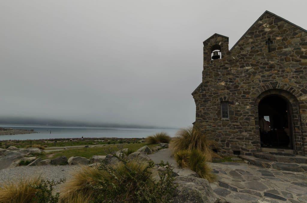 nouvelle Zélande blog voyage lovelivetravel Tekapo