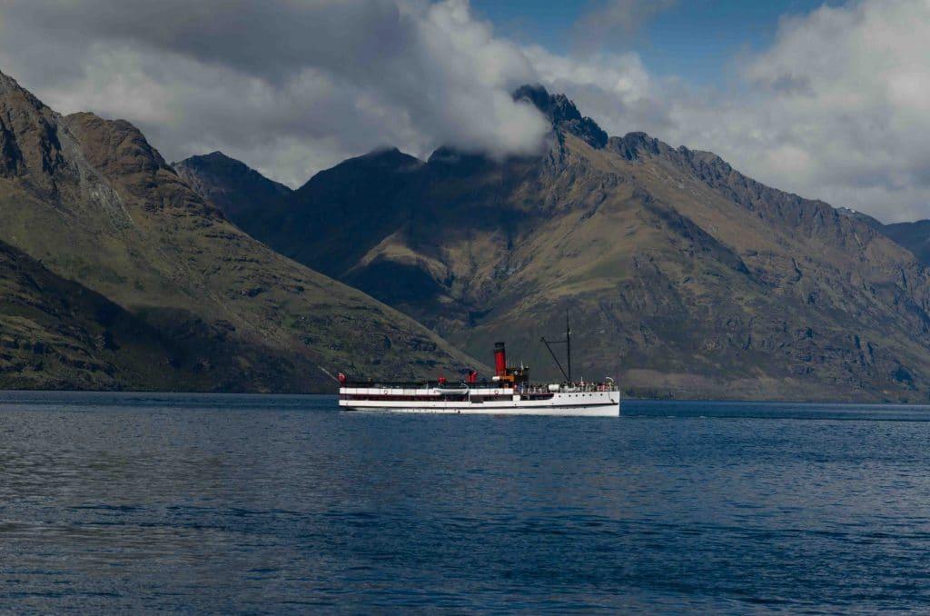 nouvelle Zélande blog voyage lovelivetravel Milford sound queenstown