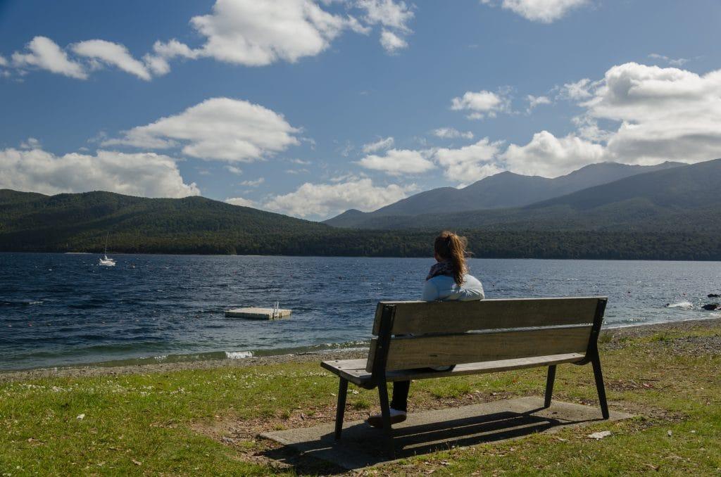 nouvelle Zélande blog voyage lovelivetravel Milford sound te anau