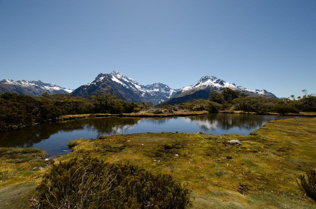nouvelle-Zélande blog voyage lovelivetravel Milford sound