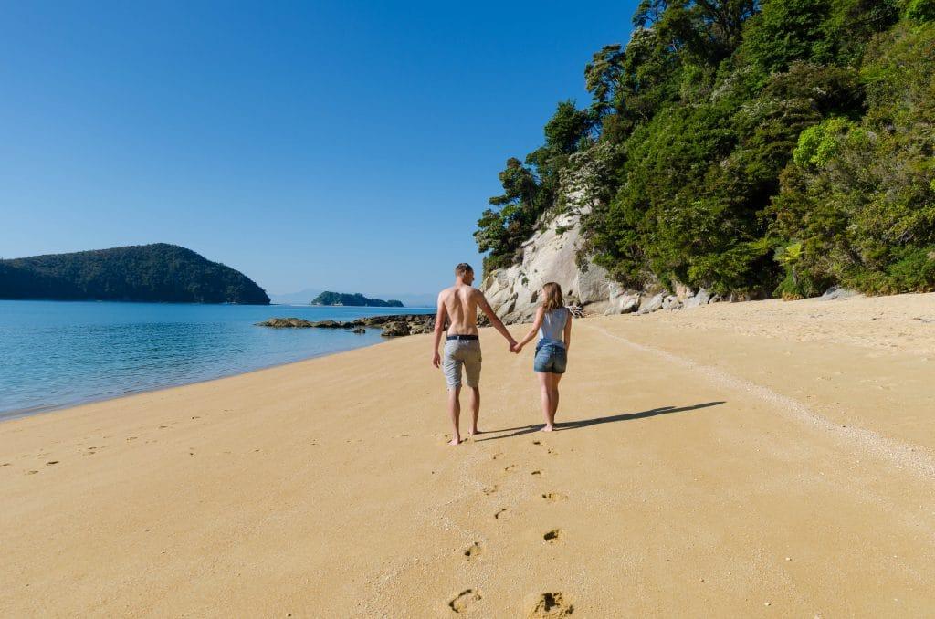nouvelle-Zélande blog voyage lovelivetravel Abel Tasman