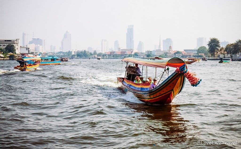 thailande blog voyage lovelivetravel bangkok Wat Arun