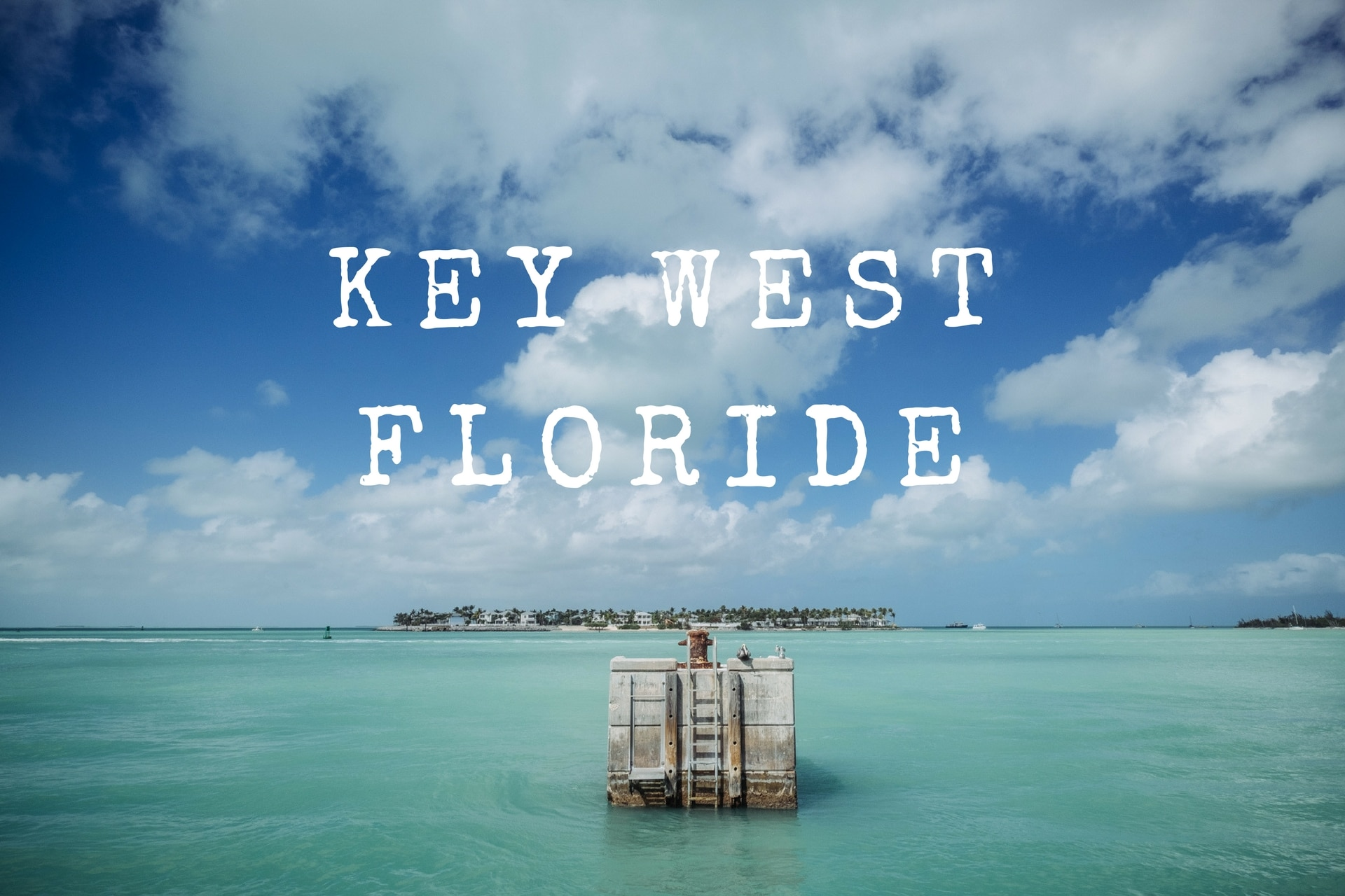 Key West Floride blog voyage lovelivetravel