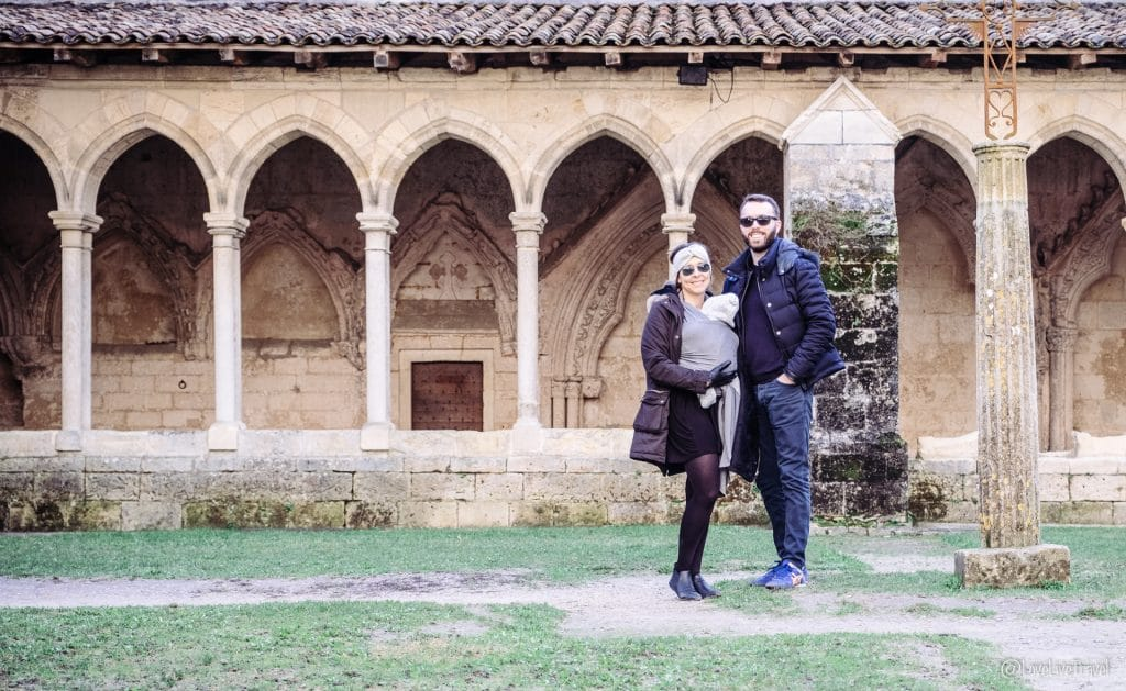 voyager avec un bébé blog voyage lovelivetravel bordeaux france