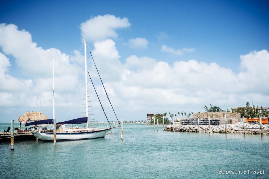 Key West Floride blog voyage lovelivetravel