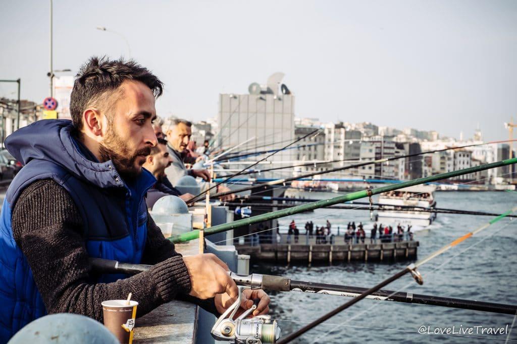 Istanbul turquie blog voyage lovelivetravel