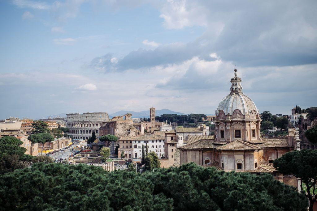 Découvrir Rome en 3 jours blog voyage lovelivetravel