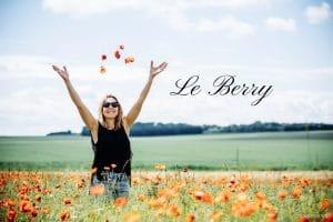 Découvrir le berry en 3 jours blog voyage lovelivetravel