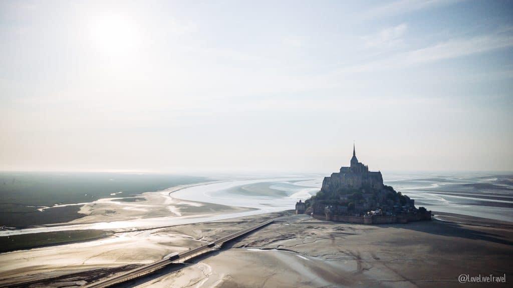 Du Mont Saint-Michel à la Côte d'Émeraude Bretagne blog voyage Lovelivetravel