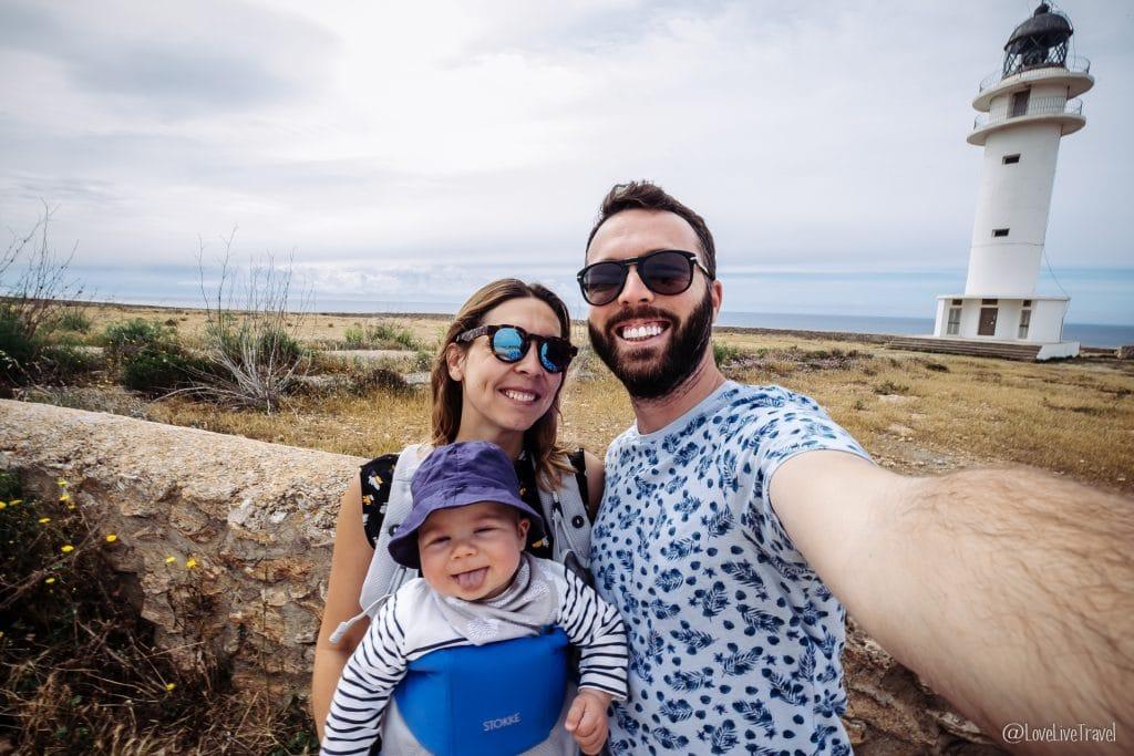 Découvrir Ibiza et Formentera en 5 jours blog voyage lovelivetravel