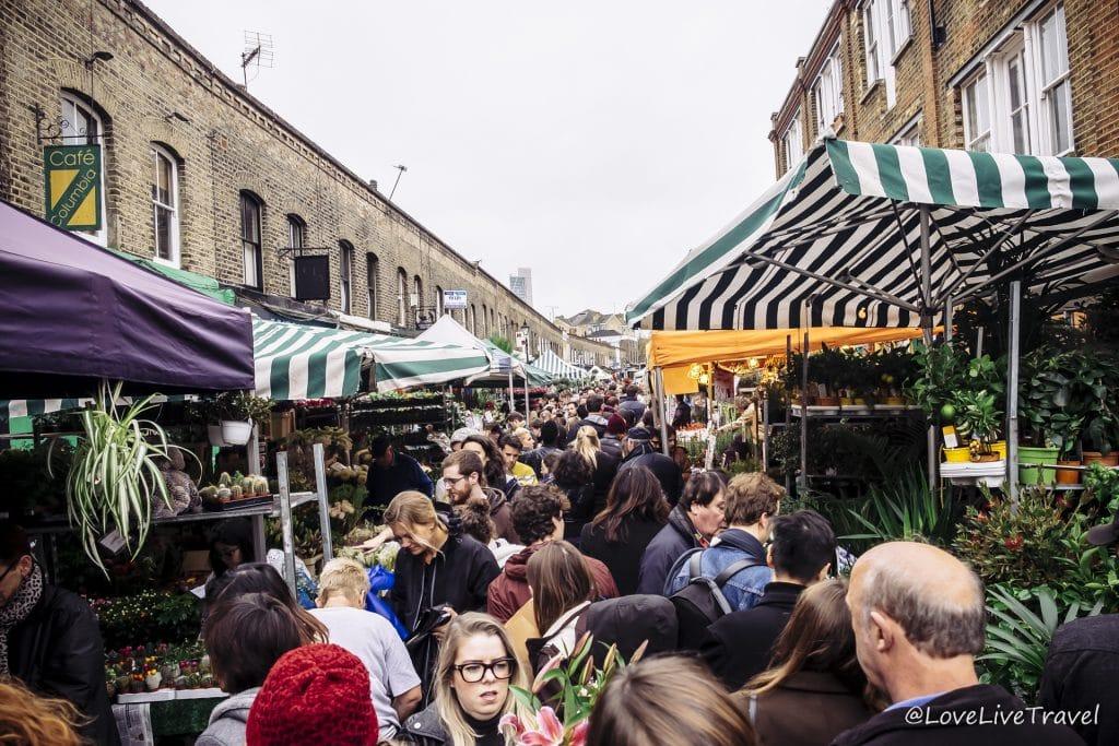 5 activités à tester aux alentours de Finsbury Square blog voyage lovelivetravel