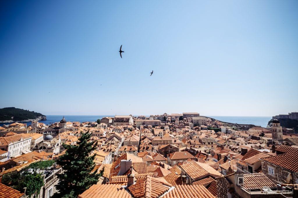 Croisière d'une semaine en Croatie avec CroisiEurope blog voyage lovelivetravel