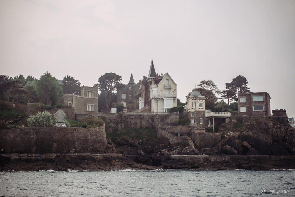Du Mont Saint-Michel à la Côte d'Emeraude Bretagne blog voyage Lovelivetravel