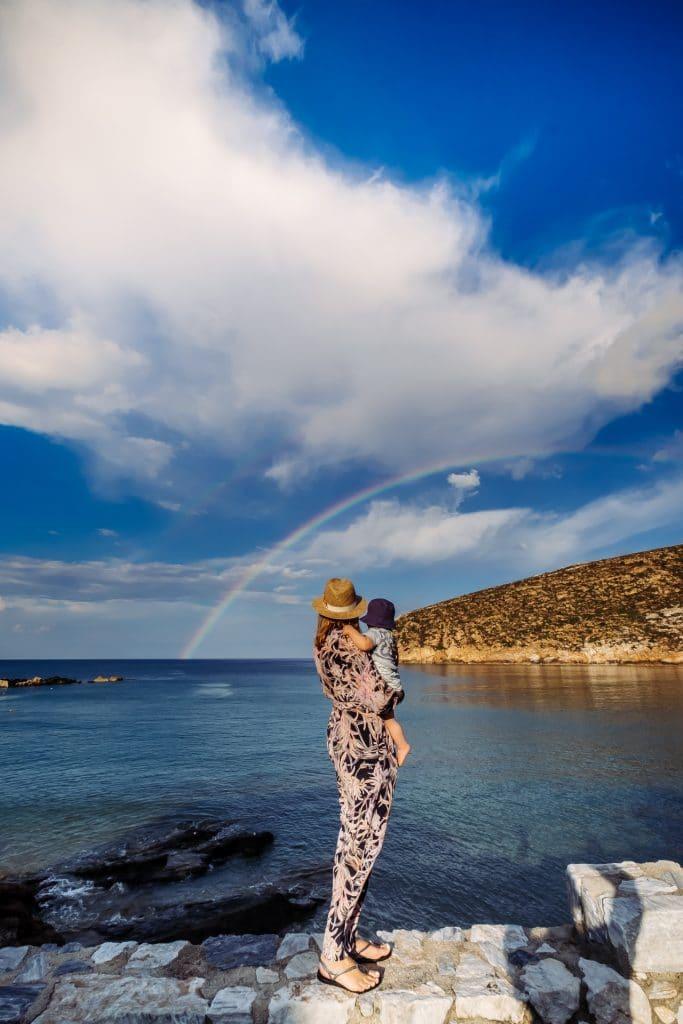 Découvrir Naxos en 4 jours blog voyage lovelivetravel