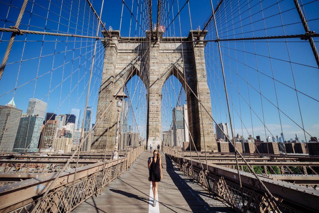 Découvrir New-York en 5 jours usa blog voyage lovelivetravel