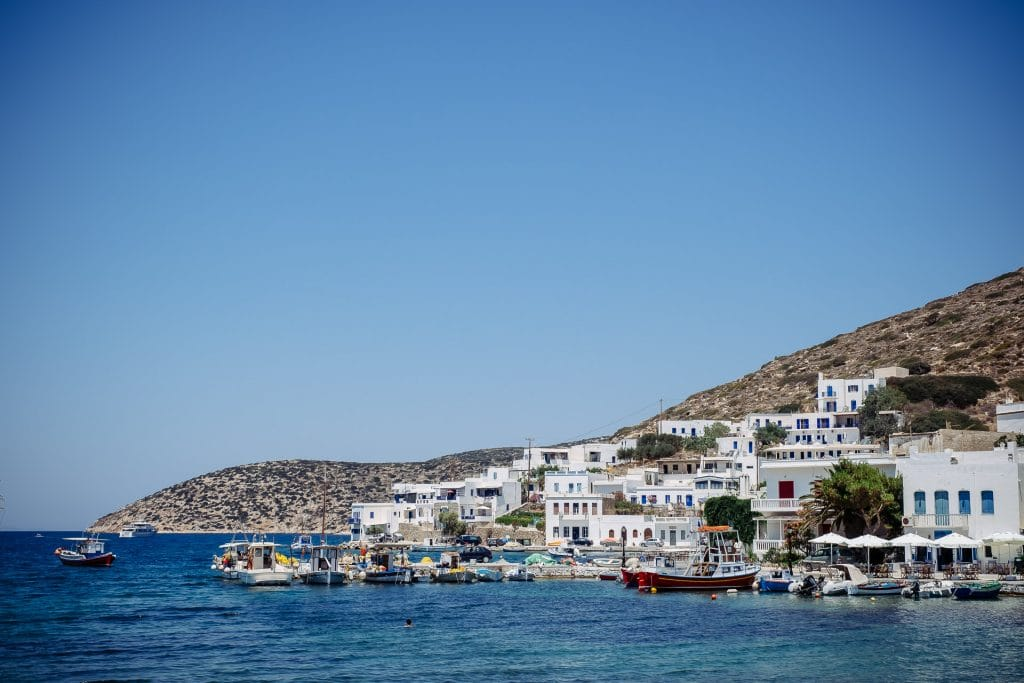 Découvrir Amorgos en 3 jours blog voyage lovelivetravel