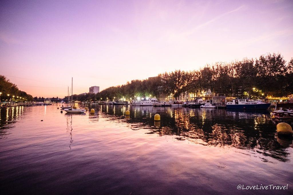Top 5 pour se faire dorloter à la française à Paris