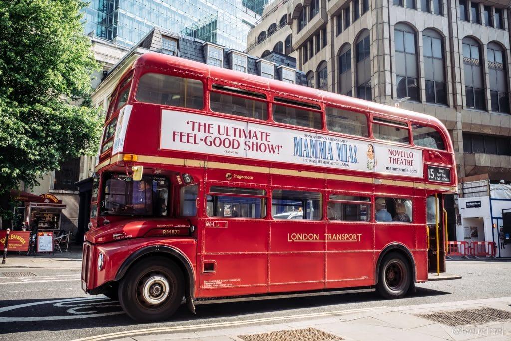 Comment rejoindre Londres depuis ses 6 aéroports
