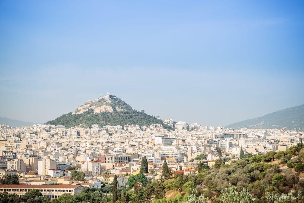 Découvrir les Cyclades : Naxos, Amorgos et Santorin en 15 jours blog voyage lovelivetravel