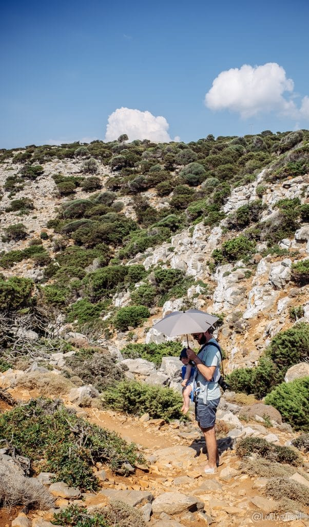 Découvrir Amorgos en 3 jours cyclades grèce blog voyage lovelivetravel