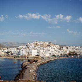 Découvrir Naxos en 4 jours, dans les Cyclades