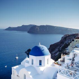 Découvrir les Cyclades : Naxos, Amorgos et Santorin en 15 jours