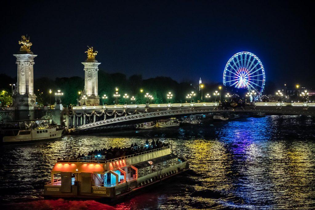 Top 5 pour se faire dorloter à la française à Paris blog voyage lovelivetravel