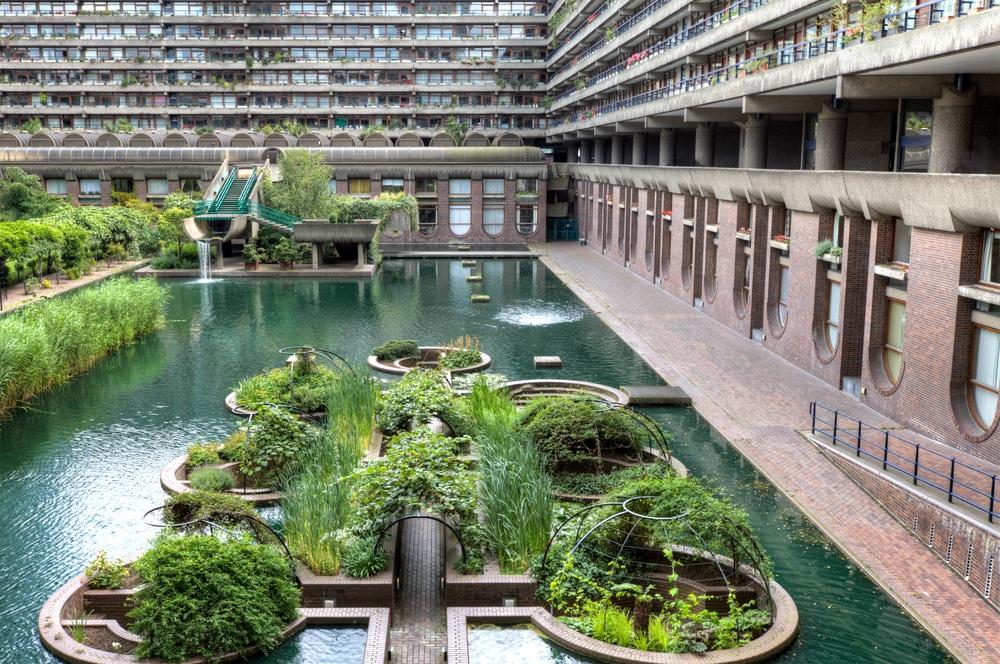 Que faire et voir autour du Barbican Centre à Londres