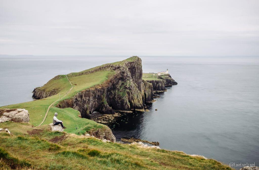 Découvrir l'île de Skye, en Ecosse, en 3 jours blog voyage lovelivetravel