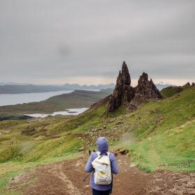 Découvrir l'île de Skye, en Ecosse, en 3 jours