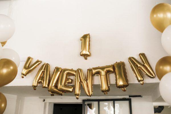 Comment organiser les 1 an de bébé blog voyage et lifestyle lovelivetravel